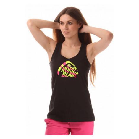Damen Tank Top/Shirt Nordblanc NBSLT6230_CRN