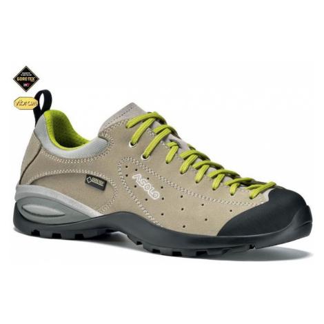 Schuhe Asolo Shiver GV GTX ML A573 erde