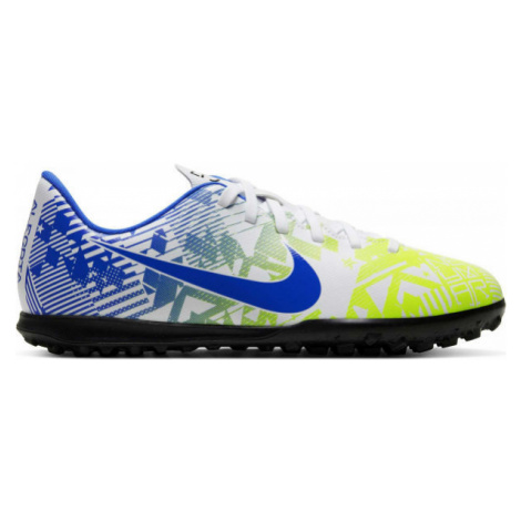 Nike JR MERCURIAL VAPOR 13 CLUB NJR TF grün - Kinder Fußballschuhe