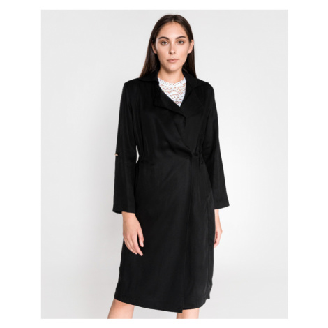 Guess Alessia Trench coat Schwarz