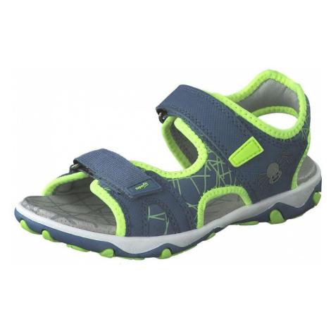 Sandalen für Jungen Superfit