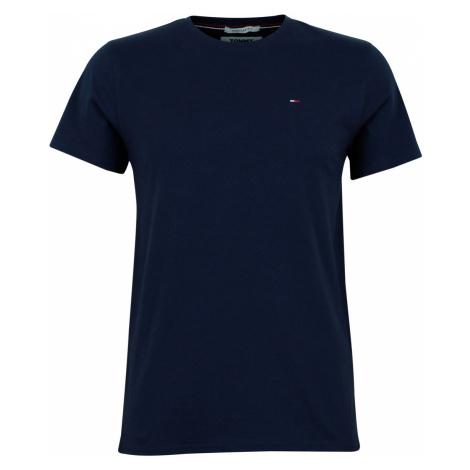 Tommy Hilfiger Herren Rundhals T-Shirt Tjm Original Jersey Tee