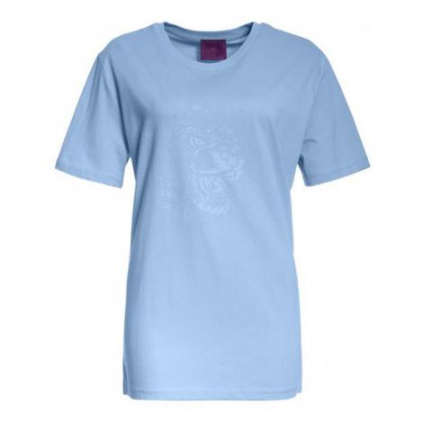 Crazy Leopard Bluey T-Shirt