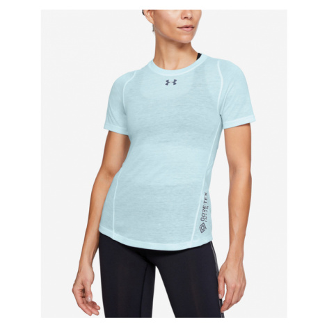 Under Armour GORE-TEX® Breeze T-Shirt Blau