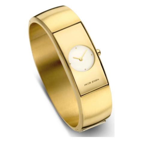 Jacob Jensen Designer Armbanduhren: 482