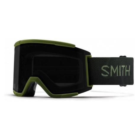Smith SQUAD XL grün - Unisex Skibrille
