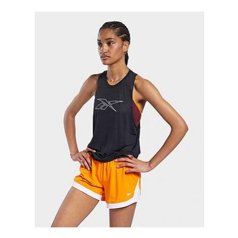 Reebok workout ready activchill tanktop - Black - Damen, Black