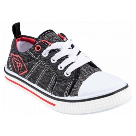 ALPINE PRO DUBHE grau - Kinder Sneaker