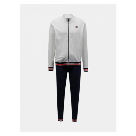 FILA Sweatshirt Weiß
