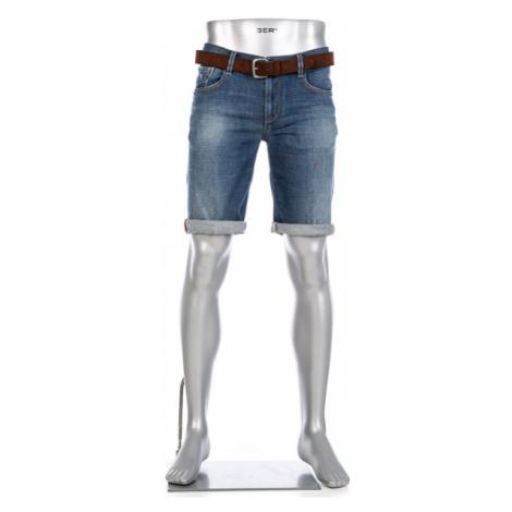 Alberto Regular Slim Fit Slipe K Hemp 80271981/871