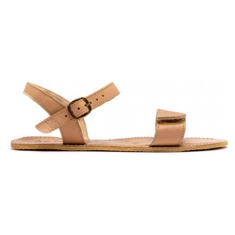 Barefoot Sandalen Be Lenka Grace - Brown 36