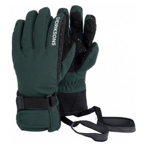 Handschuhe D1913 FIVE JR 502628-320 dark  green