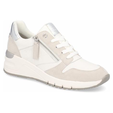 TAMARIS Lederkombination Sneaker