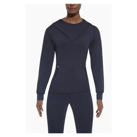 Damen Sport-Sweatshirts Imagin blue Bas Bleu