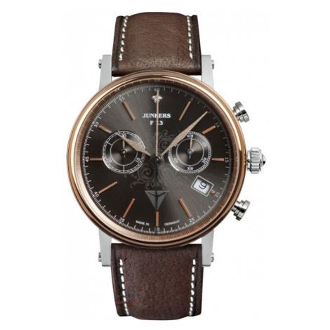 Junkers Chronographen: 6583-2