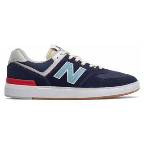 New Balance AM574PNR blau - Herren Sneaker