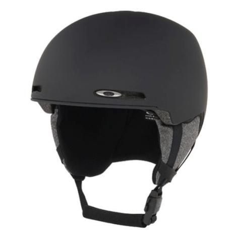 Oakley MOD1 schwarz - Skihelm