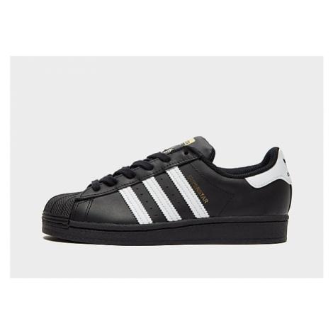 Adidas Originals Superstar Kinder - Black/White - Kinder, Black/White