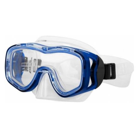 Miton PROTEUS JR blau - Tauchmaske für Kinder