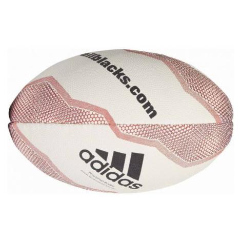 adidas NZRU R B MINI 0 - Kleiner Rugby Ball