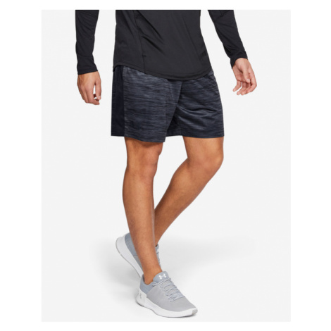 Under Armour MK-1 Twist Shorts Blau