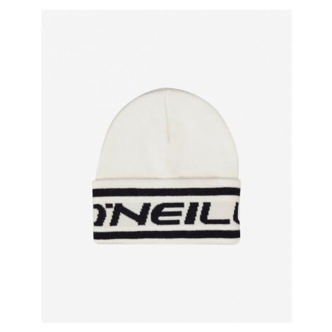 O'Neill Logo Mütze Weiß
