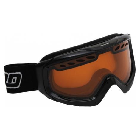 Blizzard SKI GOGGLES 906 DAV schwarz - Skibrille