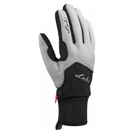 Leki NORDIC THERMO GLOVE W schwarz - Langlauf Handschuhe
