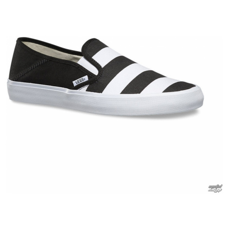 Low Sneakers Männer - Slip-On (Stripes) - VANS - V19MIV5