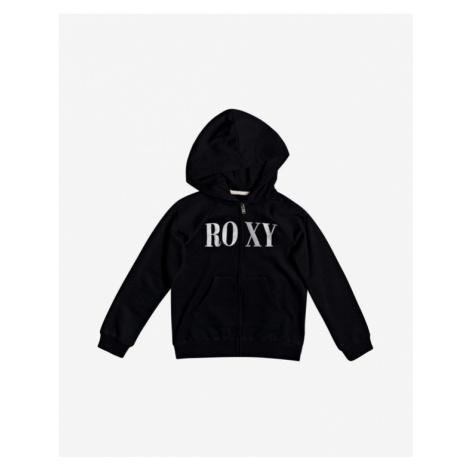 Roxy Another Chance Sweatshirt Kinder Schwarz