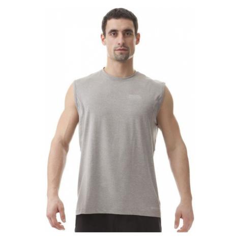 Herren Tank Top/Shirt  joggen Nordblanc NBSMF5564_SSM