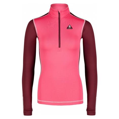 Damen Thermo T-Shirt Nordblanc Veil Pink NBBLD7098_JER