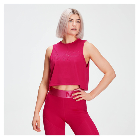 MP Damen Adapt Reach-Top mit drirelease® – Virtual Pink