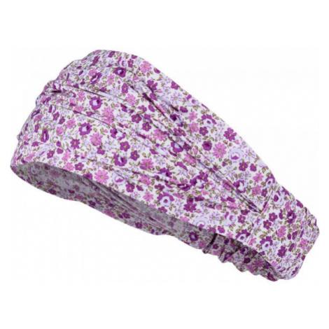 Lewro KATIE rosa - Mädchen Kopftuch