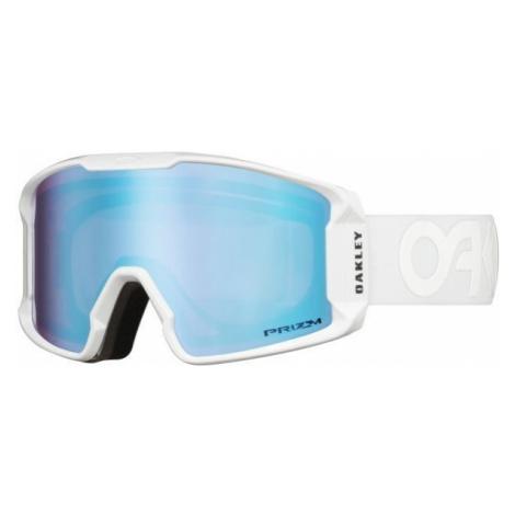 Oakley LINE MINER XM weiß - Skibrille