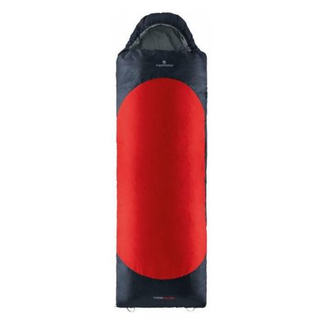 Schlaf Sack Ferrino Yukon Pro SQ New red 86360NERR