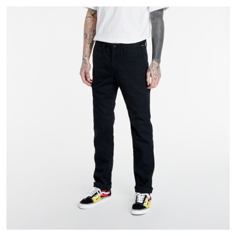 Vans Authentic Chino Stratch Pants Black