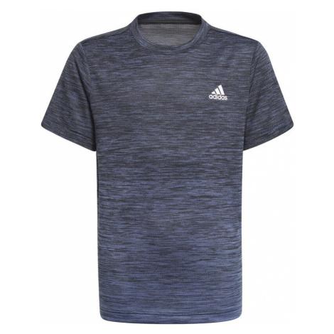 Blaue sportshirts und tank tops für jungen