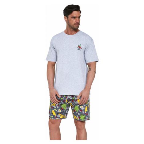 Herren Pyjamas 326/107 Cornette