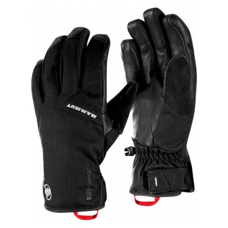 Handschuhe Mammut Stoney Handschuh (1190-00040) black 0001