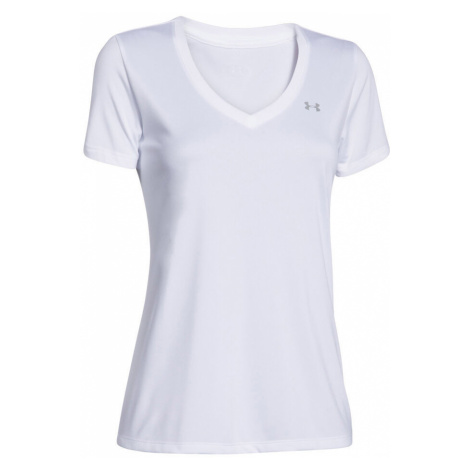 Tech Solid T-Shirt Under Armour