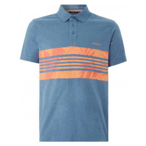 O'Neill LM HAUPU POLO blau - Herren Poloshirt