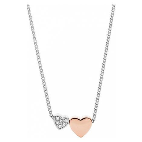 Halsketten für Damen Fossil