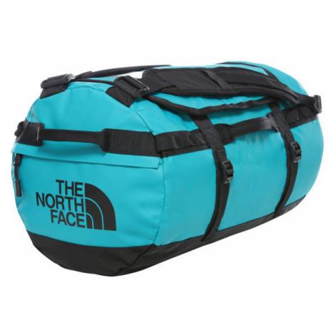 The North Face BASE CAMP DUFFEL - grün - Sporttasche