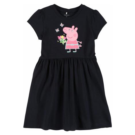 Kleid 'Peppa Pig' Name it