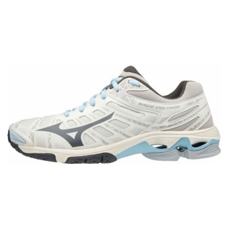 Mizuno WAVE VOLTAGE W - Damen Hallenschuhe