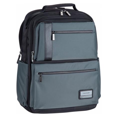 Samsonite Laptoprucksack Openroad 2.0 Laptop Backpack 17.3'' Ash Grey (29.5 Liter)