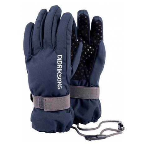 Handschuhe Didriksons BIGGLES FIVE Finger Kinder 501947-039