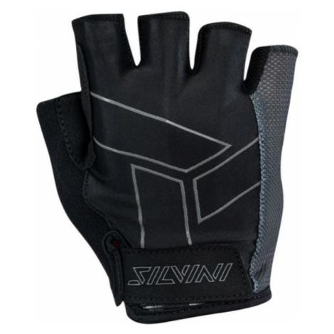 Herren Handschuhe Silvini Liro MA1444 black