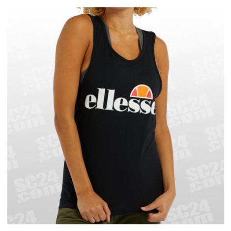 Ellesse Abigaille Vest Women schwarz/weiss Größe XS